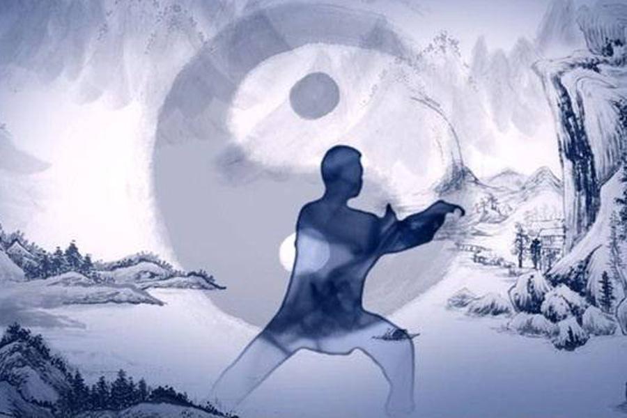 太极拳的始源发展过程 - 道家功夫 - 佛像厂家文化-大图片